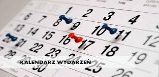 Ilustracja do informacji: Kalendarz imprez w Gminie Zabór w 2018 roku