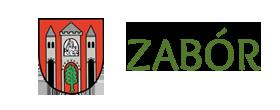 Logo: Gmina Zabór